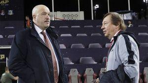 Геркус назвал трех кандидатов, которых Кикнадзе предлагал «Локомотиву» на замену Семину