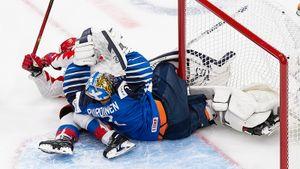 Губерниев о поражении России в матче за бронзу МЧМ: «Мы снова с треском уступили! Мы же играем в советский хоккей»