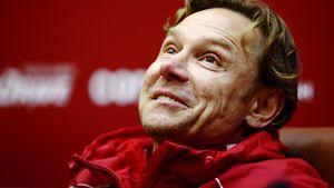 «Если тебе Георгич не нравился, можно было прыгнуть ему с двух». Баженов о тренировках с Карпиным в «Спартаке»