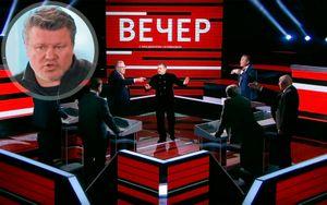 Тактаров: «В России американскими выборами интересуются больше, чем в США»