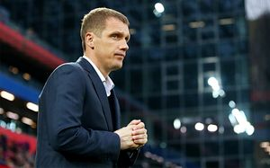 Виктор Гончаренко: «Вернблум — двигатель, энергия ЦСКА. Но он хочет новых вызовов»