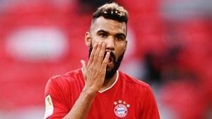 Игрок «Баварии» Шупо-Мотинг не вызван в сборную из-за администратора — он по ошибке отправил email самому себе