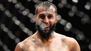 Бывшего претендента на титул UFC уничтожат и отправят в нокаут. Прогноз на бой Доминик Рейес — Иржи Прохазка
