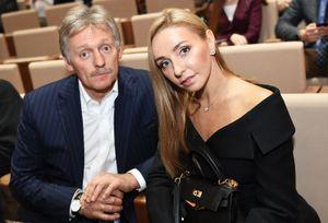 Навка — о браке с пресс-секретарем Путина Песковым: «Первая символичная серьезная дата пройдена»