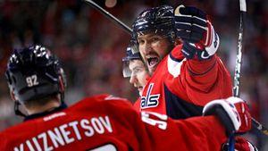 Когда канадец слышит слово «русский», он представляет Овечкина. Почему без Ови НХЛ былабы очень унылой