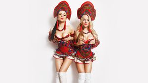 В Китае оценили русских девушек: «Очень красивые, но дерзкие, любят выпить и делают все спустя рукава»