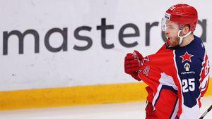 Григоренко может стать самым крутым снайпером в истории КХЛ. В Америке его списали за мягкотелость