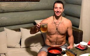Ковальчук: «Часто пьем пиво сОвечкиным. Перейти в«Вашингтон» онменя неуговаривал»