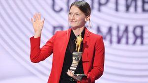 Легкоатлетка Сидорова признана лучшей спортсменкой России 2020 года, конькобежец Кулижников — лучшим спортсменом