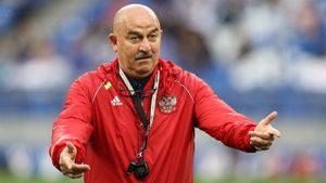 Черчесов: «В сборной Турции от меня отказались»
