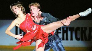 Мировой рекорд Загитовой, юная Навка, последний полноценный прокат Липницкой. Знаковые прокаты Гран-при России