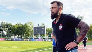 ЦСКА объявил об уходе главного тренера. Исполняющим обязанности назначен английский специалист