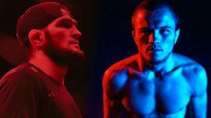 В UFC подписали четвертого Нурмагомедова. Кто он такой