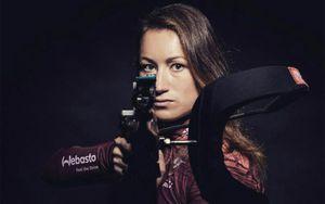 Биатлонистка Подчуфарова не смогла получить гражданство Словении