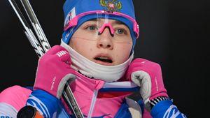 Биатлонистка Миронова отреагировала на жалобы партнерши по сборной. Павлова заявила, что ей некомфортно в команде