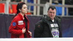 Медведева впервые прокомментировала возвращение к Тутберидзе и уход от канадского тренера Орсера