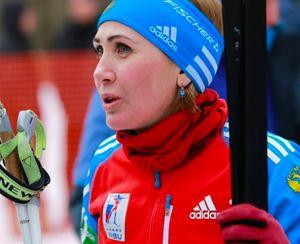 Призер ЧМ Сорокина предложила разогнать женскую сборную России по биатлону