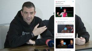 «Спартак» высмеял слова Кашшаи по судейству в матче с «Зенитом»
