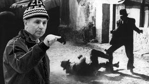 Как советский тренер Тихонов полез в драку за незнакомого человека, на которого напали три хулигана