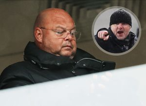Червиченко: «Всегда относился к Шалимову как к недалекому человеку»