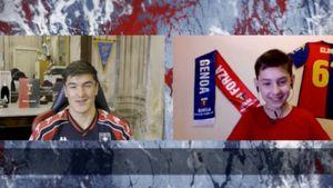 Ютуб русского школьника оценили в Италии. Ему организовали интервью с Шомуродовым