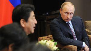 Япония включила Курилы в свою территорию на маршруте огня ОИ-2020. В России считают это провокацией