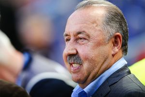 Газзаев предложил отменить вфутболе пассивный офсайд икомпенсированное время