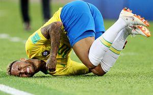 «Бразильцы выиграют уверенно, если Неймар перестанет валяться». Бразилия — Мексика: прогнозы