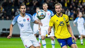 «Тре Крунур» отстояли ничью с Испанией, теперь пришло время побеждать. Прогноз на матч Швеция— Словакия
