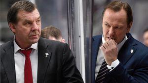 Знарок отдохнет от Ротенберга и Тимченко в почти родной Латвии? Кто заменит Скудру в рижском «Динамо»