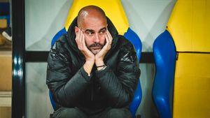 """Варга: «Уверен, Слуцкий работалбы в """"Манчестер Сити"""" не хуже Гвардиолы. Важно, игроков какого уровня тебе дадут»"""
