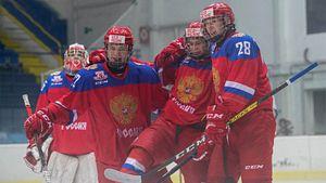Россия порвала все топ-сборные! Наши набомбили 35 шайб, без вариантов выиграв неофициальный чемпионат мира