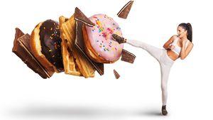 Откакого сахара толстеют: новые данные ученых овредном питании