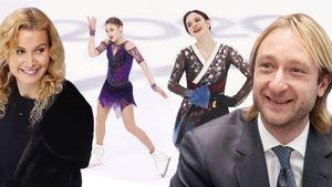 Тутберидзе, Плющенко, Медведева и дважды Косторная. Кто стал лауреатами сезона по версии премии «Фигурка»