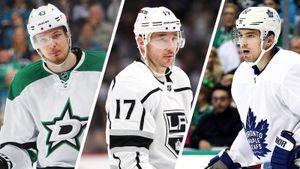 Российские хоккеисты больше неприживаются вАмерике. Все последние попытки покорить НХЛ провалились
