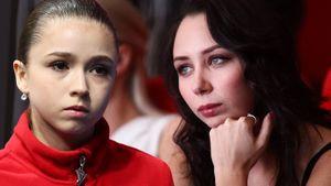 «Кто угодно, только не русские». В России уверены: канадцы нарочно не дают визы Туктамышевой, Косторной и Валиевой