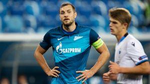 Русский чемпион сыграет в смелый футбол и вылетит из еврокубков. Прогноз на «Брюгге» — «Зенит»
