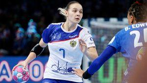 «Гандболом даже футбол заменили, представляете?!» Русские олимпийские чемпионки осеребре Евро-2018