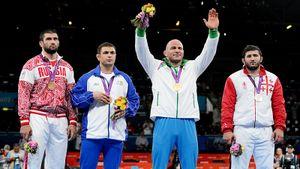 Депутата Государственной думы лишили золота Олимпийских игр, нодля России это плюс. Кактак?