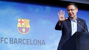 Бартомеу узурпировал власть в «Барселоне». Уволены все руководители, которые не поддерживали его