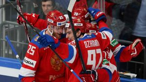 Россия дождалась идеального момента, чтобы начать мстить финнам. Прогноз наматч на«Газпром-Арене»