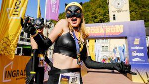 Зачем ехать на фестиваль бега ROSA RUN: костюмированные забеги, классная атмосфера, вечеринки