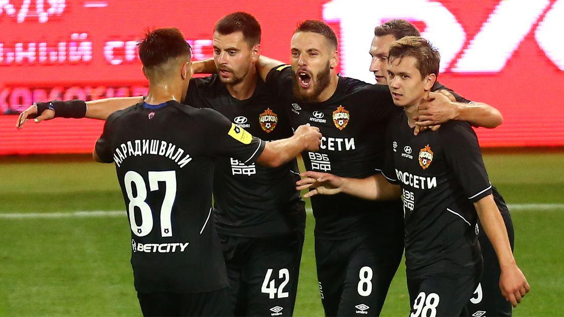 Влашич: Уверен, что ЦСКА может побороться за титул