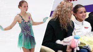 «Что-то неприличное». Бестемьянова удивлена судейством на Кубке России: Трусова отстает от Валиевой на 10 баллов