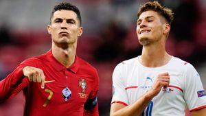 Кто может догнать Роналду и Шика и стать лучшим бомбардиром Евро: все реальные кандидаты