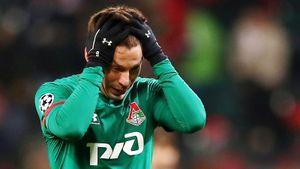 Агент Смолова рассказал, что уФедора был реальный шанс перейти в«Манчестер Юнайтед»