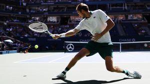 Эксперты оценили шансы Медведева на победу в US Open