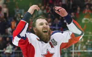 Официально: ЦСКА и олимпийский чемпион Нестеров договорились о подписании контракта