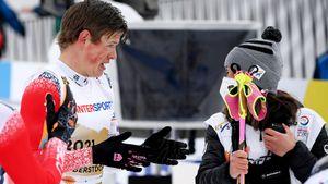 Йоханнес Клэбо попросил норвежскую лыжную ассоциацию отозвать апелляцию на результат лыжного марафона