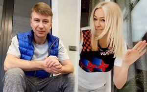 Рудковскую назвали женой Ягудина. Он отреагировал: «Такого мне не нужно!»
